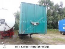 n/a Wiese 3-Achs Plateauauflieger 7555 semi-trailer