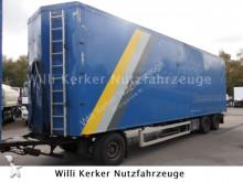 n/a Knapen 3 Achs Schubboden 73 m3 semi-trailer