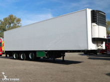 Burg semi-trailer