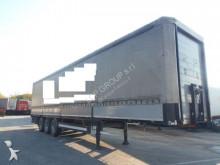 n/a 3 E CENTINATO CON SPONDE STERZANTE E SOLLEVABILE semi-trailer