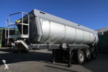 Schwarzmüller THERMO - Kippmulde 25m³ Nr.: 844 semi-trailer