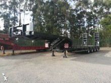 Nooteboom OSD 73-04 semi-trailer