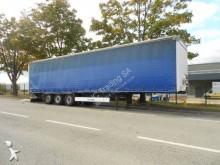 Krone profliner semi-trailer