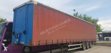 Coder Non spécifié semi-trailer