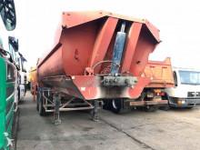 Robuste Kaiser tipper semi-trailer