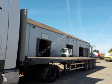 semirremolque General Trailers FCNP-XX-R03 (ROR-AXLES)