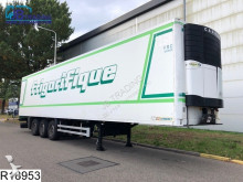 Lamberet Koel vries Double loading floor, Disc brakes semi-trailer
