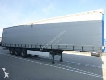 Krone Coil Schiebeplanen Sattelauflieger SDP 27 eLCQ4-CS K semi-trailer