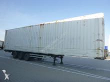 n/a Mega Koffersattelauflieger 3E19MD semi-trailer