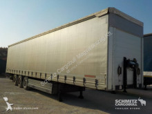 Schwarzmüller Dryfreight box semi-trailer
