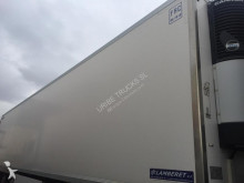 Gilibert Non spécifié semi-trailer