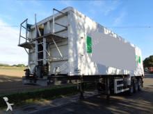 n/a Oplegger No Stas Top 50 m2 semi-trailer