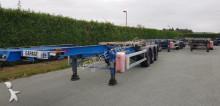 semiremorca transport containere Samro