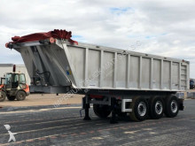 Kaiser TIPPER 25M3 / FLAP-DOORS / 5600 KG / semi-trailer