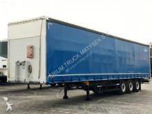 naczepa Schmitz Cargobull CURTAINSIDER / STANDARD / 2007 YEAR /