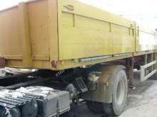 Ackermann PS 22 Auflieger semi-trailer