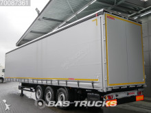 Kögel Liftachse S24-1 XL Zertifikat semi-trailer