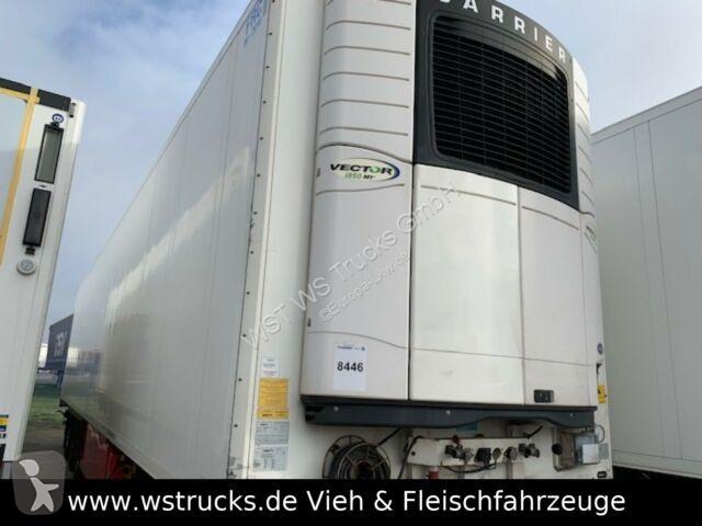 Semi remorque Schmitz Cargobull SKO 24 Vector 1850 Strom MT /Doppelstock Bi Temp