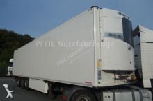 Schmitz Cargobull SKO 24/L-13.4 FP 60- Doppelstock-LIFT- TOP Auflieger