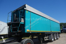trailer onbekend Heitling Kombikipper-3 Kammern-Schleuse-53 m³