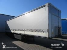 Schmitz Cargobull Curtainsider Bordwandsider Auflieger