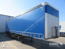 Schmitz Cargobull Curtainsider Standard Getränke Auflieger
