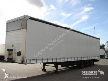 Schmitz Cargobull Curtainsider Varios Auflieger