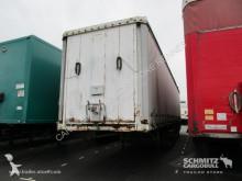 Robuste Kaiser Rideaux Coulissant Standard semi-trailer