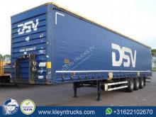 LAG O-3GC A5 RONG POSTS EDSCHA semi-trailer