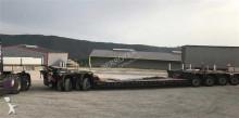 semiremorca transport utilaje Nooteboom