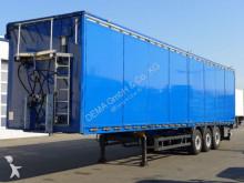 Schmitz Cargobull SW 24*SAF*Liftachse*TÜV*Alufelge Auflieger