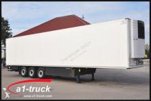 Schmitz refrigerated semi-trailer