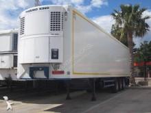 Mursem MURSEM - S3 FRIGO -20º semi-trailer