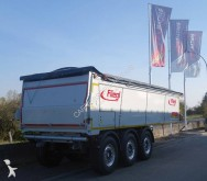 Fliegl ASS 372 semi-trailer