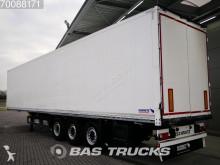 semi remorque Schmitz Cargobull Isoliert Liftachse Portalturen SCB*S3B Toolbox