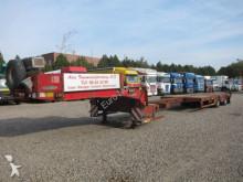 trailer Faymonville TL207 4,50 m. Extendable