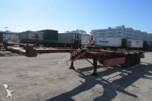 Meusburger MCS-3 - LIFTACHSE - Nr.: 438 semi-trailer