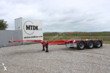 AMT Trailer CO300 semi-trailer
