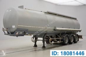 semi remorque Trailor Tank 38k L
