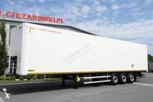 Wielton SEMI TRAILER WIELTON NS34 KOFFER CONTAINER 10 UNITS semi-trailer