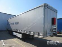 Krone Curtainsider Standard Getränke semi-trailer