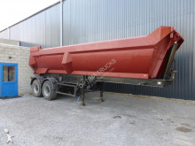MOL K85F semi-trailer