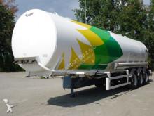 LAG tanker semi-trailer