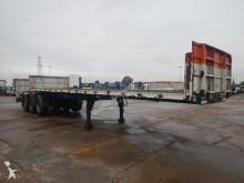 Dennison semi-trailer