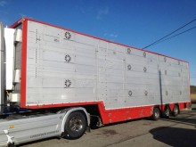 Pezzaioli semi-trailer