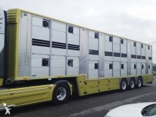 trailer Ibereboques 2 étages - 2 compartiments