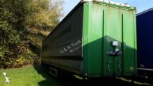 trailer Vogelzang BORG TDB 0590