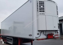 Chereau TECNOGAM SL200e TOP semi-trailer