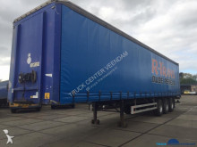 Pacton other semi-trailers