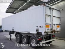 ATM 46m3 Alukipper OKS 13/27A semi-trailer